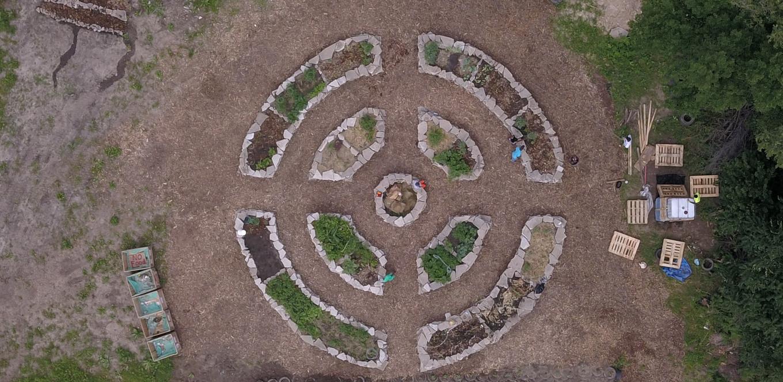 Betty Shabazz Community Garden