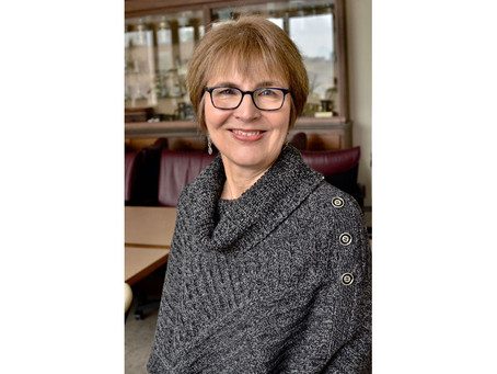 HDU welcomes Wendy St. Peter to Professional Advisory Board