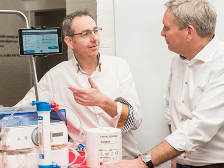 Exploring Future Prospects for Kidney Patients