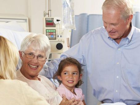 Caregiver vs Care-Partner