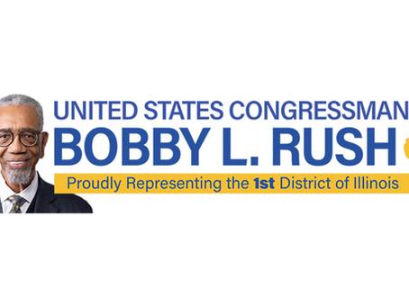 Rush, Smith Introduce Bipartisan Legislation to Expand Home Dialysis