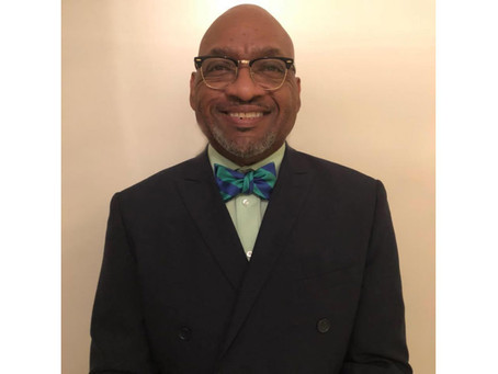 HDU welcomes Patrick Gee to Professional Advisory Board