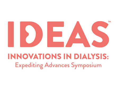 Free Registration for Patients at the  IDEAS Virtual Symposium
