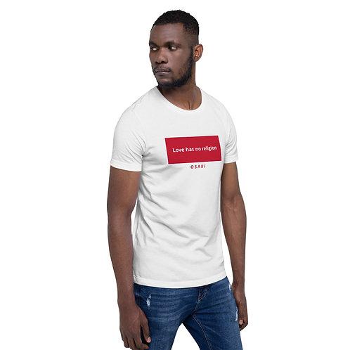 Osaki activist t-shirt