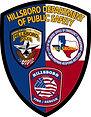C-47725 Hillsboro Police Dept. Public Sa