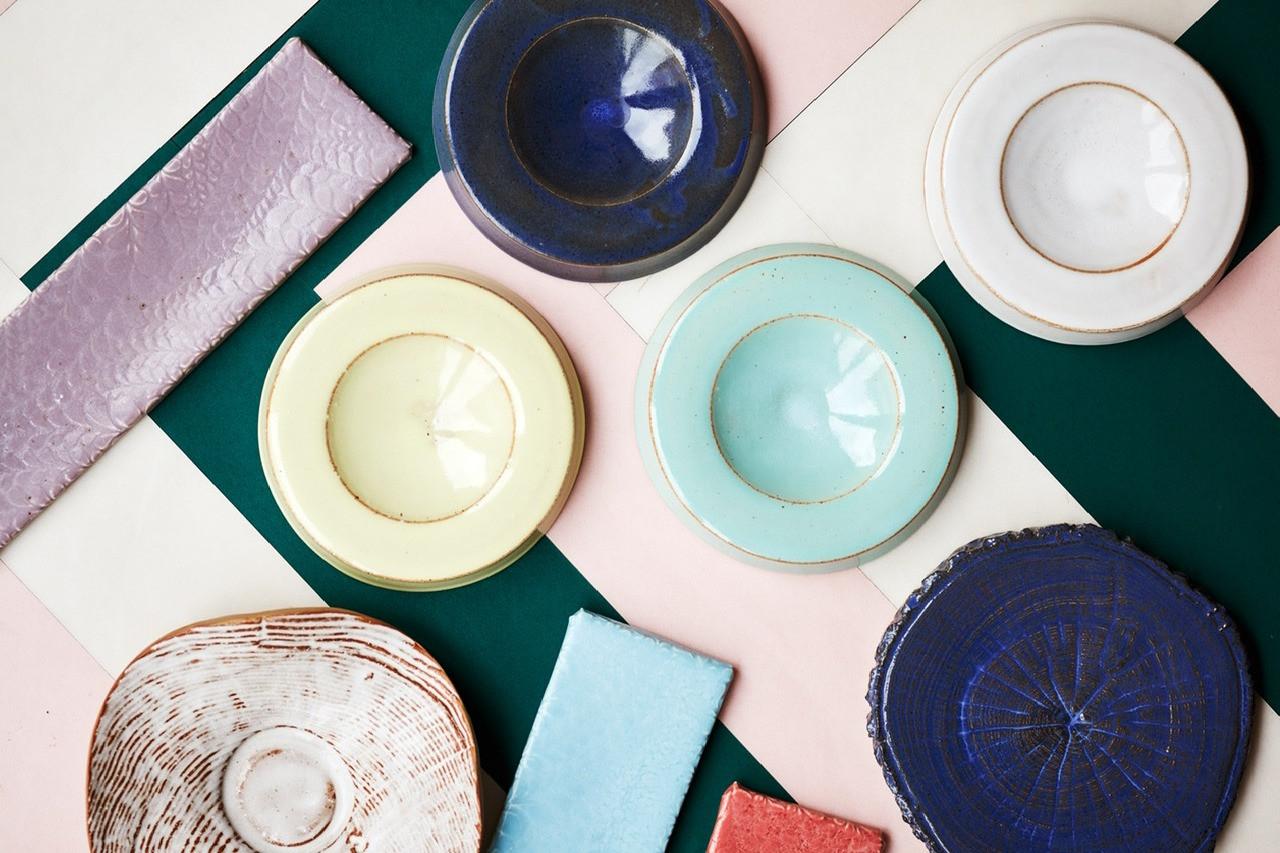 Chris Bowen ceramics
