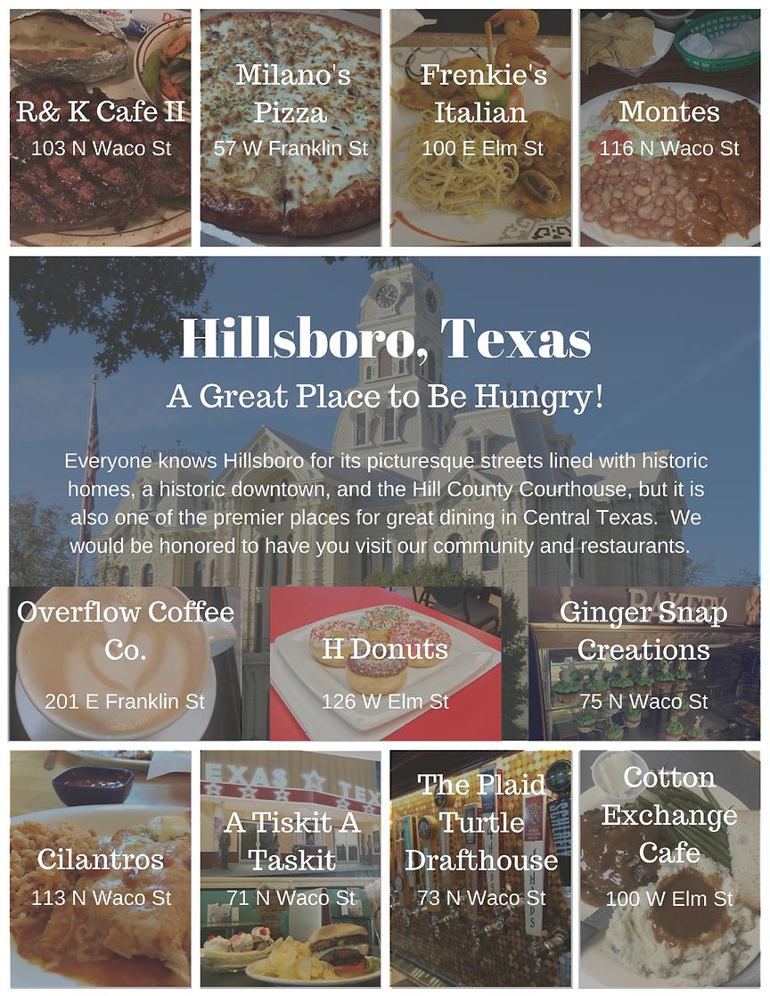 Restaurants Hillsboro Mainstreet