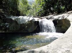 Cachoeira de Macharet