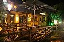 Bar recepçao