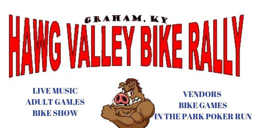 Hawg Valley Bike Rally