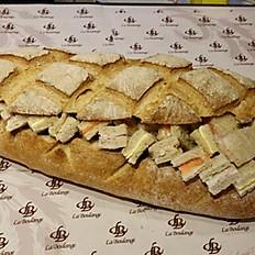 Surprise Bread
