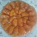 Tarte Tatin (Apple)