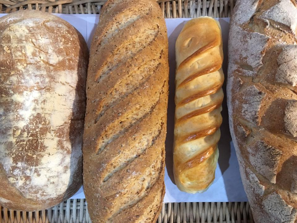 Special Breads