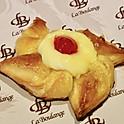 Cream Danish
