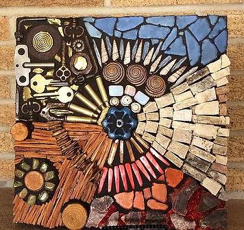 Earth Element Series Mosaic -1.JPG
