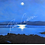 Thumbnail: Moonlight on Galway Bay | Fine Art Glass Cufflinks