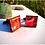 Thumbnail: Tomatoes | Fine Art Glass Cufflinks