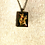Thumbnail: Bejazzled I Fine Art Pendant Necklace