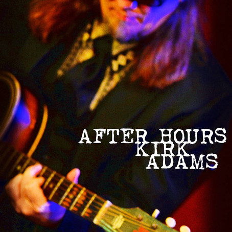 """""""AFTER HOURS"""" IS HERE..."""
