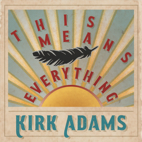 AN ALBUM ABOUT EVERYTHING?