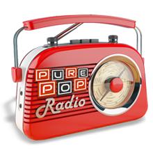 PURE POP RADIO REVIEWS UNDERTOWN