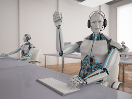 Artificial Intelligence in today's Hybrid Workplace