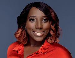 Selina Thompson Profile Pic