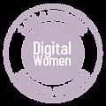 Digital Women Member Badge