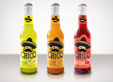 Chico packaging