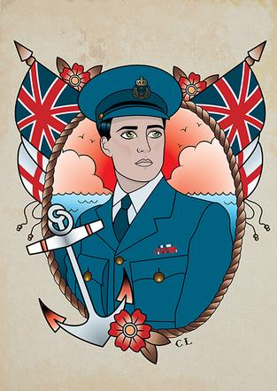 British Navy