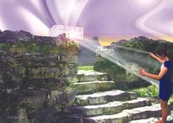 Healing The World Mayan Style