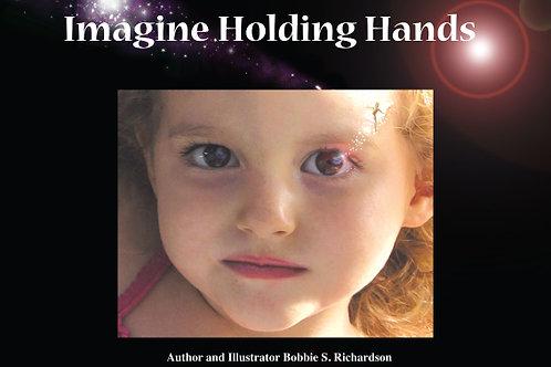 Imagine Holding Hands Book