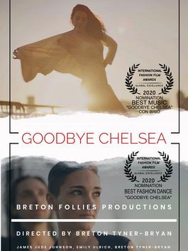 Goodbye Chelsea