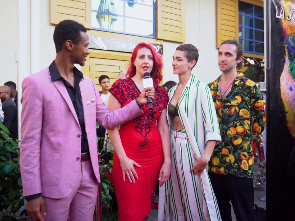 C2F Fashion and Entertainment