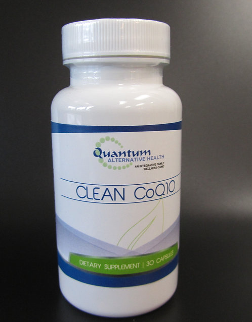 Clean CoQ10