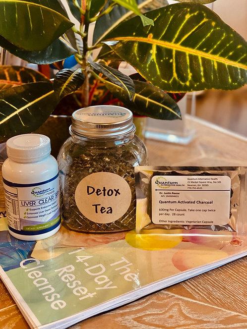 14 Day Detox Kit