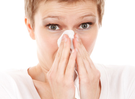Which virus is more contagious, the flu or COVID-19?