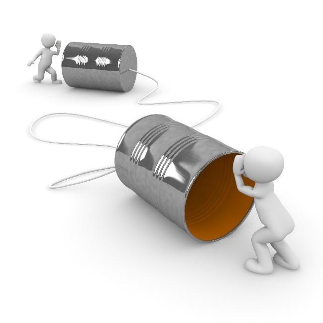 תקשורת ככלי ליצירת זוגיות מוצלחת