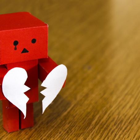 על בגידה רגשית - מאסון גדול להחלמה