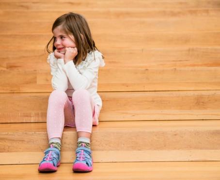 איך נקנה לילדים שלנו בטחון עצמי?