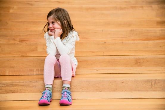 """בטחון עצמי לילדים - ד""""ר מיכל צוקר מלמדת איך להקנות לילדים שלנו דימוי עצמי גבוה"""