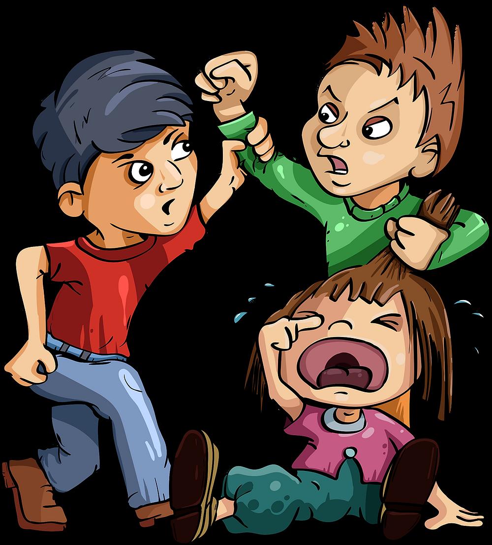 ריבים בין אחים   הורות  הדרכת הורים
