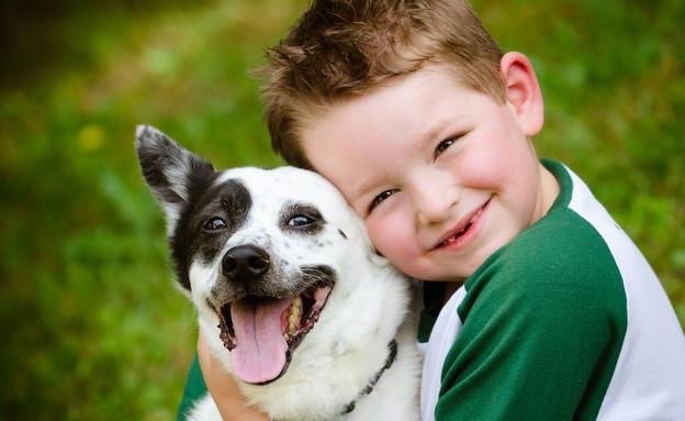 """לאמץ כלב זה דבר נפלא - ד""""ר מיכל צוקר מלמדת איך ליהנות מלהיות הורים"""
