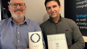 DealTrak begins 2019 with hat-trick of workplace achievements