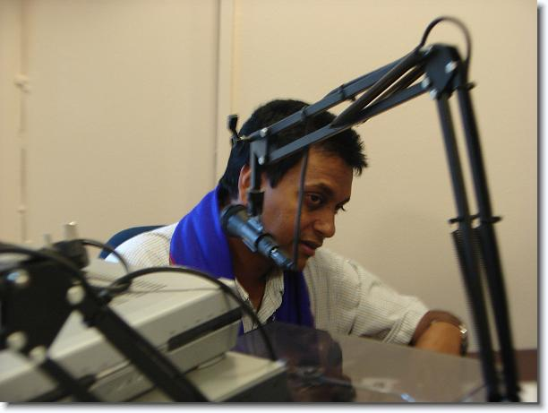 Hindvani Radio 1