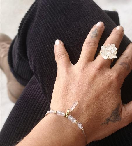 Kristal Armband