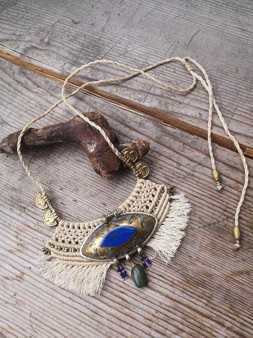 Afgahn Treasure