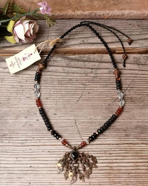 Cooper Necklace