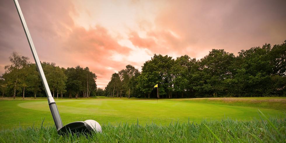 North Pole Charity Golf Tournament
