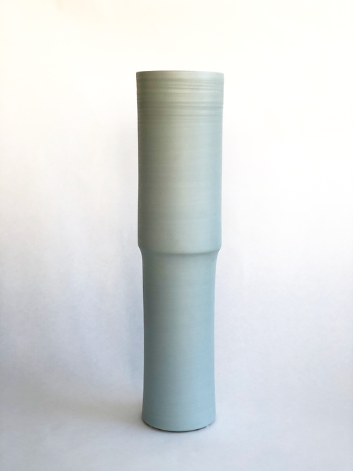 TOTEM NO. 11 - LIGHT TURQUOISE